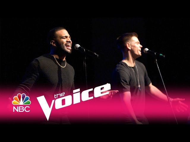 The Voice | BEST REGGAE Blind Auditions of 'The Voice'