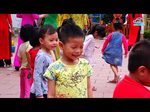 Hội thảo chuyên đề: Xây dựng trường mầm non lấy trẻ làm trung tâm tại Trường Mầm non Nam Thành TP Ninh Bình