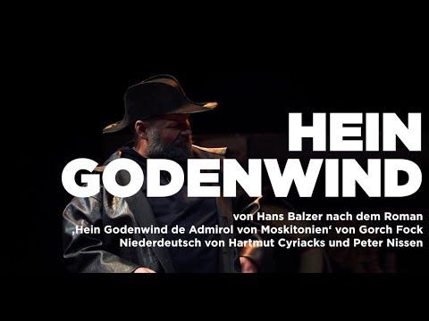 HEIN GODENWIND von Hans Balzer - Premiere 05.11.2019
