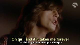 Deep Purple - Love Conquers All - Subtitulado Español & Inglés