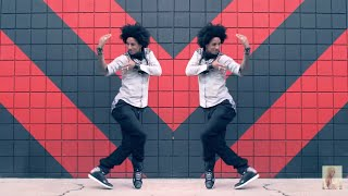 ★Les Twins At World Of Dance★ The Peak Of Dance