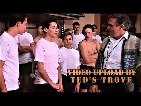 The Boy, The Coach, A Pink T-Shirt & Girls - EDWARD FURLONG, MICHAEL FLYNN, TAMILISA WOOD