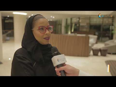الخيمة الرمضانية فندق ماريوت الرياض