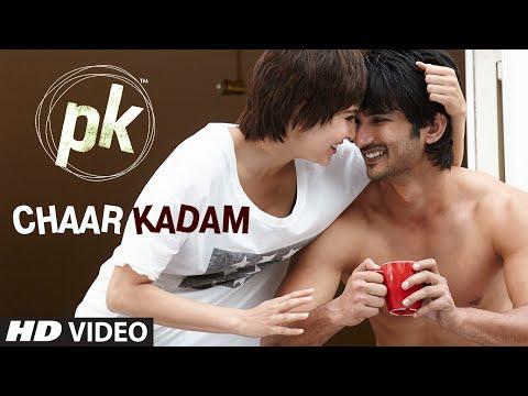 Chaar Kadam OST by Shaan and Shreya Ghoshal