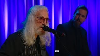 'My Forever Friend' - Charlie Landsborough | The Late Late Show | RTÉ One