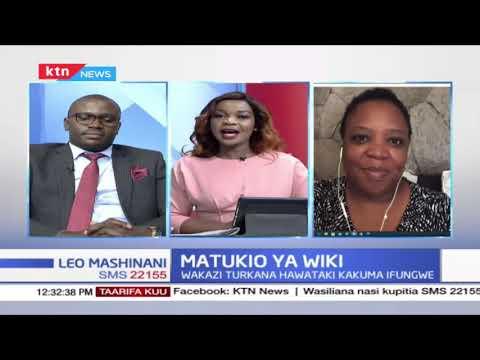 Matukio ya Wiki: Siku 14 za kufungwa kwa kambi zimeisha; Kuwepo kwa uhaba wa ARVs nchini (Sehemu 2)