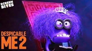 Purple Formula | Despicable Me 2 | SceneScreen