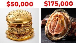 Самые дорогие в мире блесны