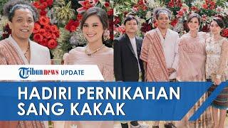 Hadiri Pernikahan Kakaknya dan Arie Kriting, Adik Kandung Indah Permatasari Ungkap Hal ini