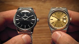 5 Luxury Watches That Are Cheaper Than You Think | Watchfinder & Co.