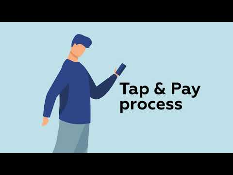How to Tap & Pay