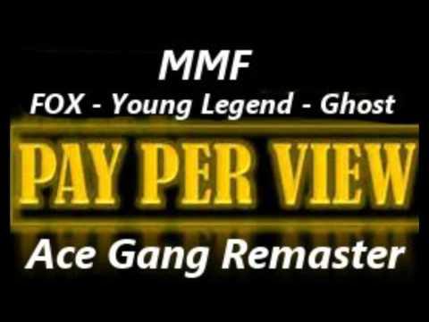 Pinnochio - Young Legend, Ghost & KingBossX