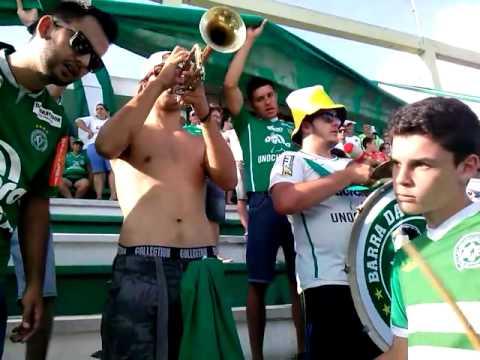 """""""Barra da Chape - Chapecoense X Criciúma - 08/02(1)"""" Barra: Barra da Chape • Club: Chapecoense"""