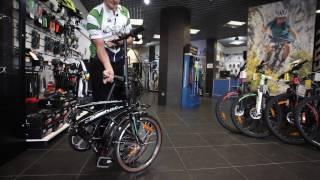 Видео: Что такое складной велосипед?