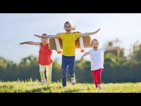 """""""Los #niños necesitan jugar mas para crecer #saludables"""", señala la OMS"""