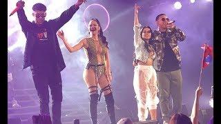 ¡Viva Latino! Chicago   Daddy Yankee | Dura (REMIX) Ft. Bad Bunny, Natti Natasha, And Becky G