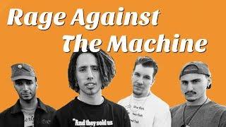 Understanding Rage Against The Machine