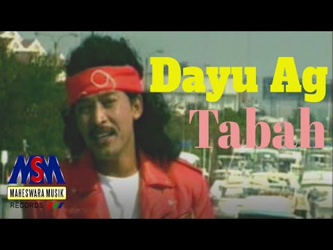 Dayu Ag - Tabah [OFFICIAL] Mp3
