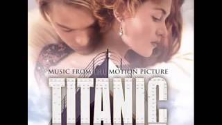 Titanic Soundtrack - My Heart Will Go On (Movie Version)