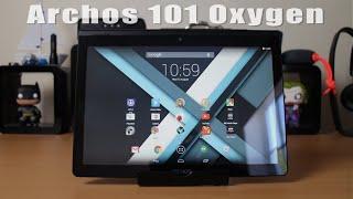 Archos 101 Oxygen review