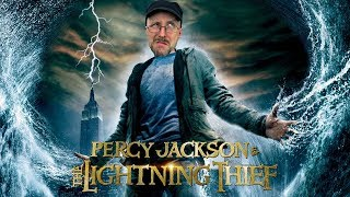 Percy Jackson and the Lightning Thief - Nostalgia Critic