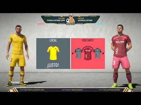FIFA 20 RATINGS & KITS LaLiga SmartBank