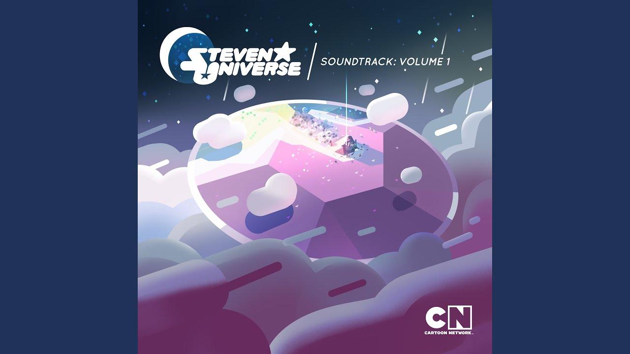 Lirik Lagu Love Like You (Reprise) - Steven Universe dan Terjemahan