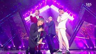 WINNER - 'EVERYDAY' 0527 SBS Inkigayo