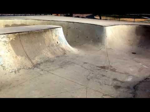 Desert breeze skatepark review