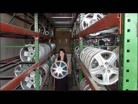 Factory Original Buick Verano Rims & OEM Buick Verano Wheels – OriginalWheel.com