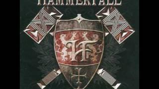 Hammerfall   Restless Soul