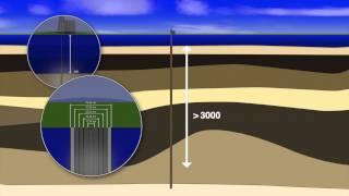 Boren naar schaliegas door een NL bedrijf