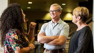 UCF's Fifth President Dale & Mary Whittaker's Bold Vision
