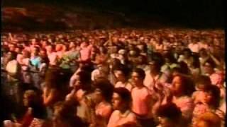John Farnham   You're The Voice Live Prince's Trust 1989
