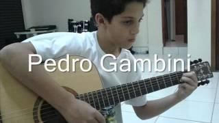 Nosso amor é eterno Pedro Gambini