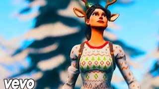 Imagine Dragons Bad Liar ( Fortnite Music Video )