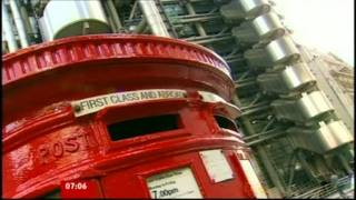 UK's first class stamp could cost £1