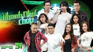 Nhanh Như Chớp | Tập 31 Full HD: Trường Giang-Hari Won Phát Hiện Ra Nhân Tố Nguy Hiểm Nhất Việt Nam