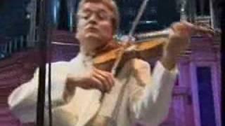 Christian Tetzlaff - MOZART Violin Cto #3, k216, II.Adagio