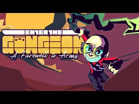 Enter the Gungeon (Revisited) - Long Have We Waited (1/?)