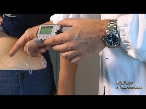 Forum dei genitori di bambini con diabete di tipo 1