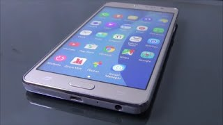 Samsung Galaxy On7 Full Review And Unboxing