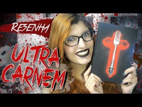 RESENHA: Ultra Carnem | Poison Books