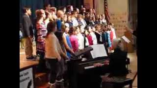 NEES Winter Concert - Over The River And Through The Wood