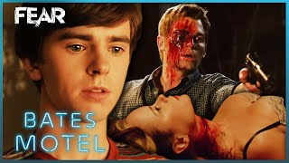 Death Count (Season One) | Bates Motel