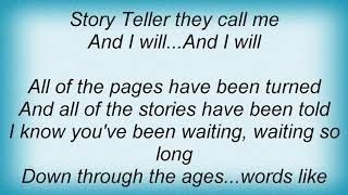 Artension - Story Teller Lyrics