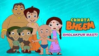 GreenGoldKids - Chhota Bheem