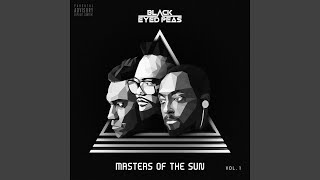 """Video thumbnail of """"The Black Eyed Peas - DOPENESS"""""""