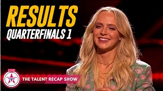 America's Got Talent SHOCKING Results! Did America Get It Right?