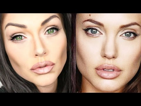megan fox makeup kandee johnson saubhaya makeup